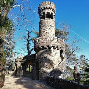 Sintra Quinta da Regaleira Private tour