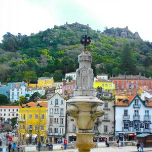 Top attractions in sintra