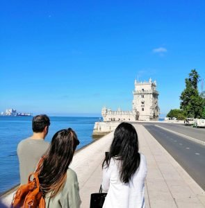 Lisbon Tours, no crowds